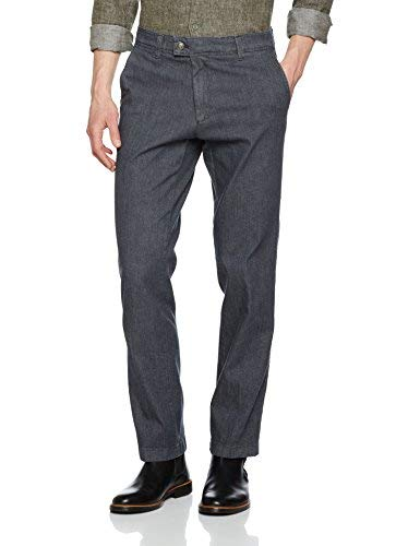 Eurex by Brax heren stijl Jim Tapered Fit Jeans