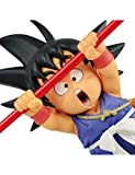 Banpresto. Dragon Ball - Son Goku Kid FES Figura 14 cm