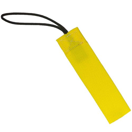 Tac Shield 3948 Gear Tag 2in Yellow, Multi