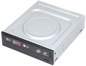 LG Electronics GH22LP20 22X IDE LightScribe SecurDisc DVD+/-RW Internal Drive - Bulk (Black)