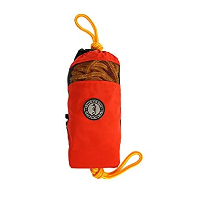 Mustang Survival Corp 75' Rope Throw Bag PRO