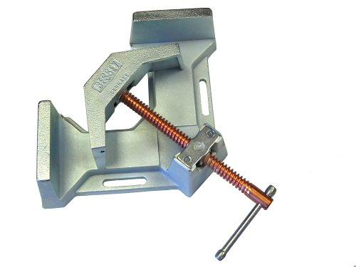 Bessey WSM-12 9-1/2-Inch Welders Angle Clamp