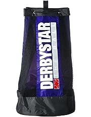 Derbystar sport tas voor heren