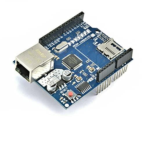 UMTMedia Ethernet Shield Lan W5100 für Arduino Board UNO R3 ATMega328 MEGA 1280 2560