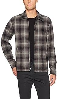 OBEY Men's Bristol Shirt Jacket