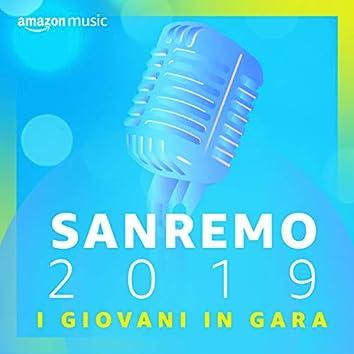 Sanremo 2019 - I giovani in gara