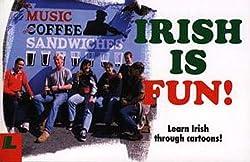 Irish is Fun!: Aodan Mac Poilin