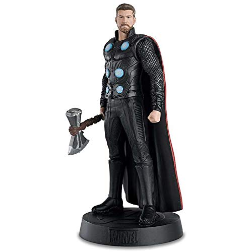 Marvel Movie Figura de Resina Collection Nº 95 Thor (Infinity War) 14 cms