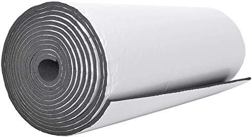 """SOOMJ 10mm/394mil Cell Foam Sound Proofing Insulation Deadener Mat (15.7""""x39.4"""" Cell Foam)"""