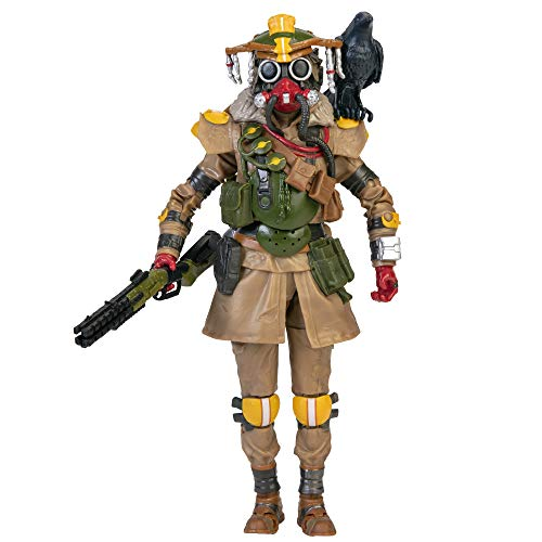 APEX Legends Bloodhound 6-Inch Collectible Action Figure