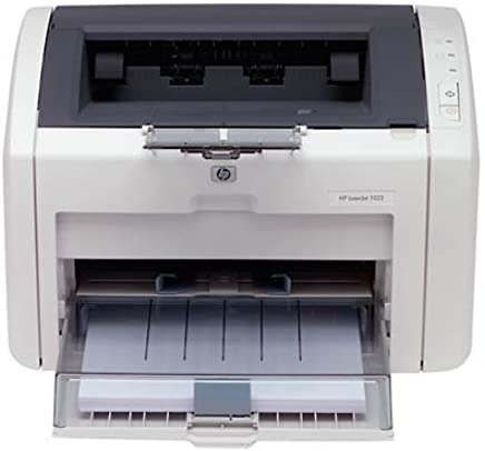 Amazon.com: HP Laserjet 1022 Printer (Q5912A#ABA): Electronics