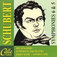 Schubert;Symphonies 6 & 5