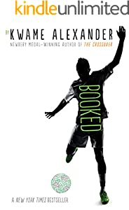Booked (The Crossover Series)