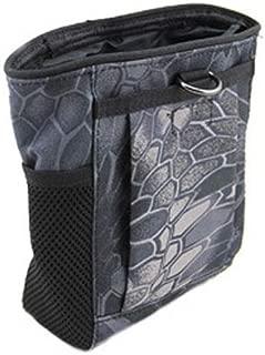 DLP Tactical MOLLE Multipurpose Tool/NVG/Magazine Dump Pouch/Chalk Bag