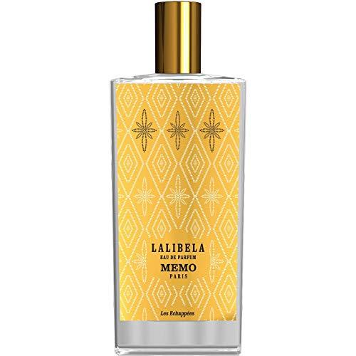 Memo Lalibela femme / woman, Eau de Parfum, Vaporisateur / Spray, 75 ml