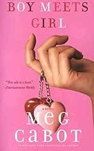 Boy Meets Girl (The Boy Series) by Meg Cabot (2009-02-17)