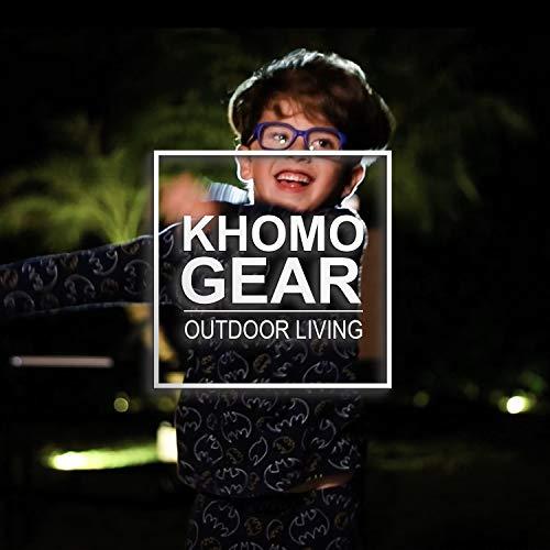 KHOMO GEAR GER-1161