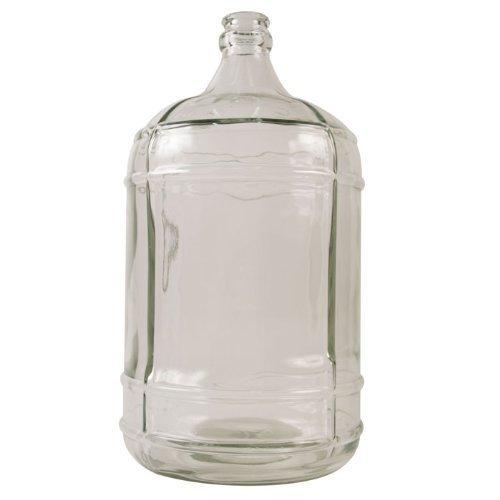 Tricor Braun B24 3 gal Glass Carboy