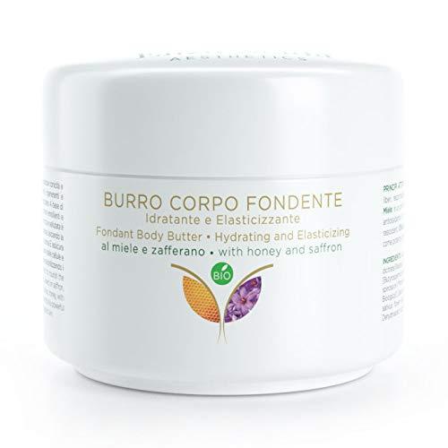CREMA Burro Corpo, Nutriente e Rassodante Pelle...