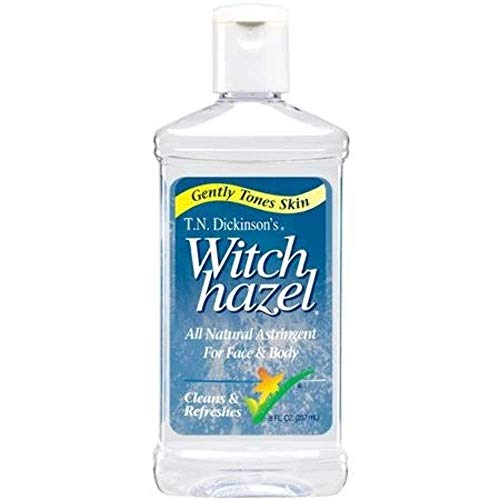 Dickinson's Witch Hazel for Face & Body
