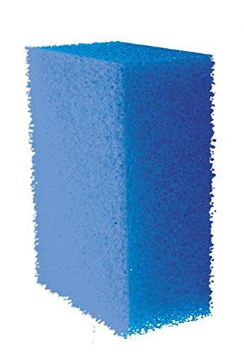 Haquoss Espuma de Filtro de Esponja bioquímica para Acuario, Grano Grueso 10 PPI