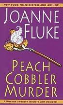Peach Cobbler Murder[PEACH COBBLER MURDER][Mass Market Paperback]