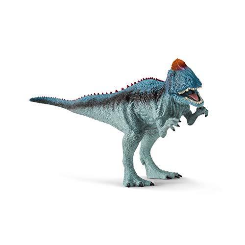 Schleich 15020 DINOSAURS Spielfigur - Cryolophosaurus, Spielzeug ab 4 Jahren