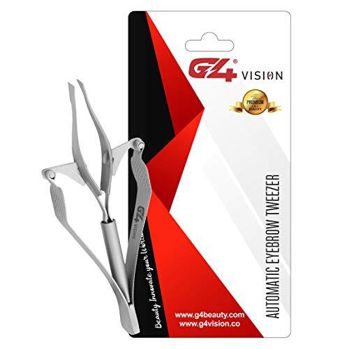 Pinzas Depilar Profesionales  marca G4 VISION
