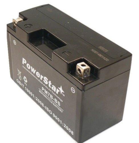 05 yfz 450 battery - 9