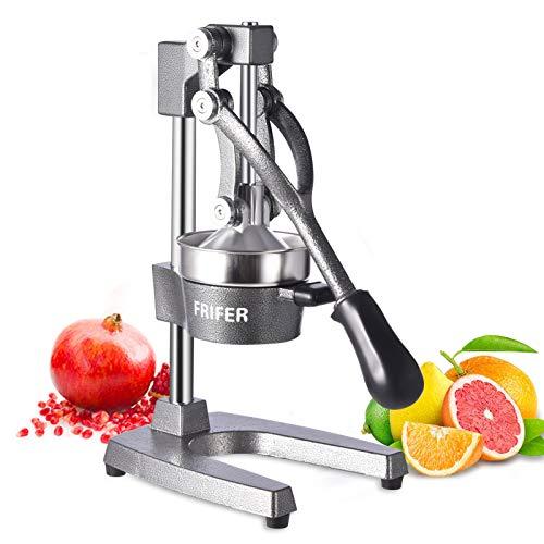 Frifer citrus juicer Commercial Manual Orange Squeezer Commercial Grade Fruit...