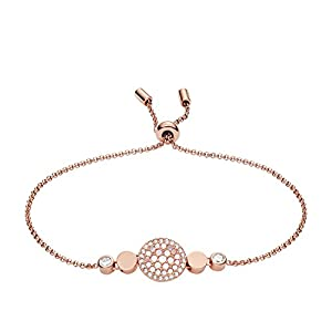 Fossil Damen Armband Disc Mother-of-Pearl JF02905791