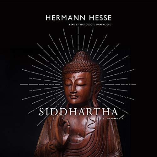 Siddhartha cover art