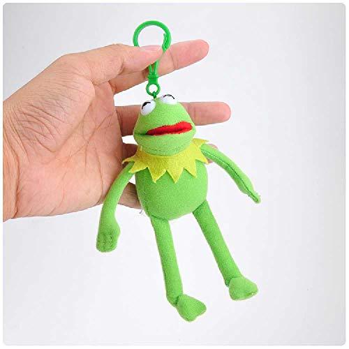 yilei Frosch Die Muppet Show 14'' 40Cm Plüsch Spielzeug Sesam Straße Puppe Tier Frosch Plüsch Gefüllte Tier Puppe 16cm