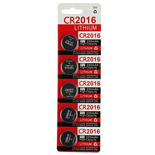 toyota corolla remote battery - 1