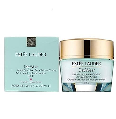 Estée Lauder Daywear Advanced Multi Protection 50 ml SPF - Anti-Oxidationsmittel Crème, 1er Pack (1 x 1 Stück)