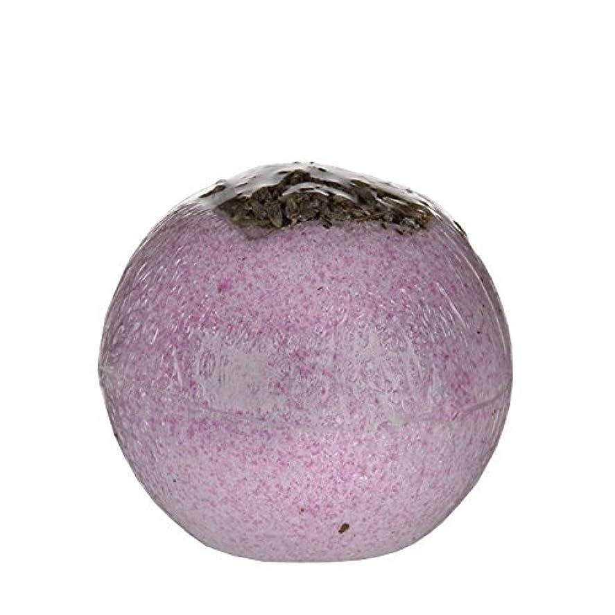 Treets Bath Ball Cotton Candy 170g (Pack of 6) - Treetsバスボール綿菓子170グラム (x6) [並行輸入品]