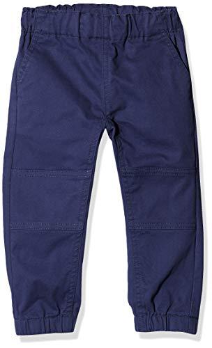 Lego Wear Lwpoul Pantalon, Bleu (Dark Navy 590), 98 Bébé garçon