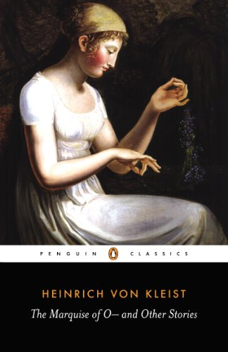 The Marquise of O -: And Other Stories (Penguin Classics)
