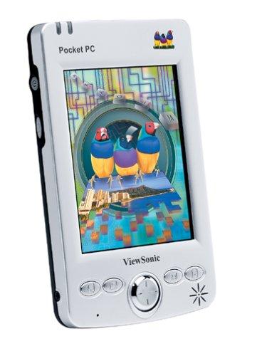 Buy ViewSonic V36 Pocket PC