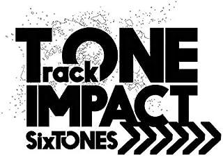 """高地優吾 SixTONES「TrackONE IMPACT""""」グッズ ジャンボうちわ ラフスト..."""