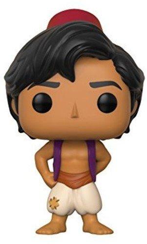 Funko Pop!- Disney Aladdin Figura de Vinilo (23044)