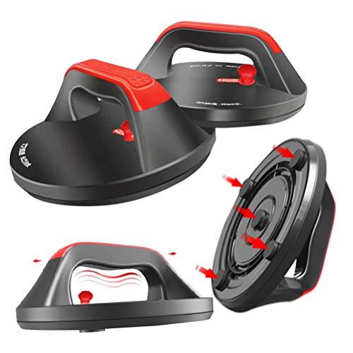 Phayee Perfekte Pushup, Liegestütz,360 Grad rotierende Push-Up-Griffe Trainingsgeräte,zur Stärkung Ihres Oberkörpers und Steigerung Ihrer Fitness