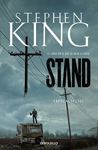 Apocalipsis. El libro en el que se basa la serie The Stand (Best Seller)