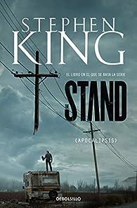 Apocalipsis. El libro en el que se basa la serie The Stand par Stephen King