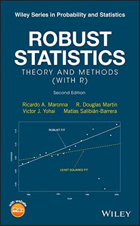 人火薬カウンタRobust Statistics: Theory and Methods (with R) (Wiley Series in Probability and Statistics) (English Edition)