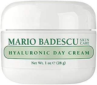 Mario Badescu Hyaluronic Day Cream, 1 oz.