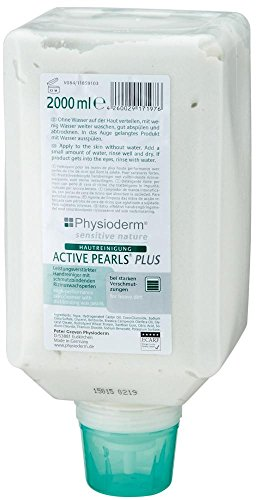 Physioderm Active Pearls Plus 2000 ml Vario Bouteille