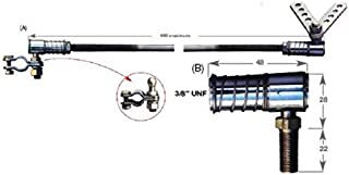 Best trolling motor attached to outboard Reviews