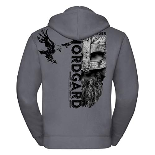 NORDGARD Viking Hoody GRIMNIR (XL)