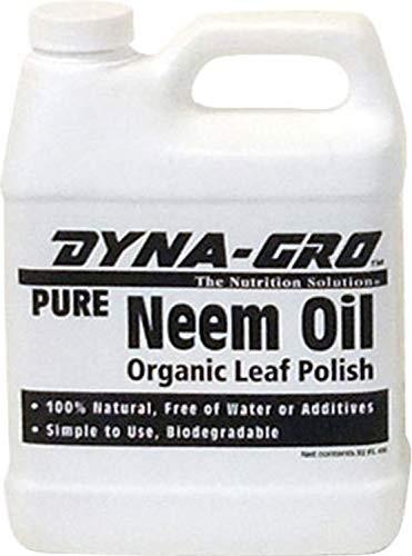 Hydrofarm DYNEM008 8 Oz Dyna-GRO Pure Neem Oil